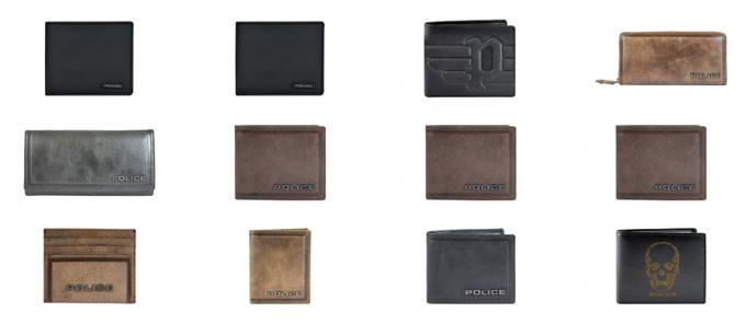 ポリスの財布