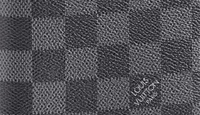 「ダミエ」LOUIS VUITTON(ルイヴィトン)メンズ財布