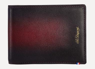 アトリエ 二つ折り財布
