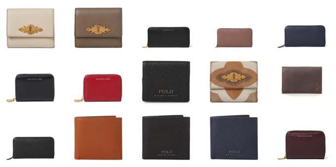 メンズ財布の特徴