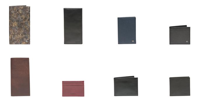 ア・テストーニのメンズ財布