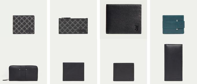トラサルディの財布