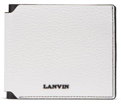 プラスチックエフェクト レザー 財布