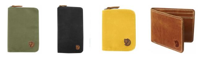 財布の特徴