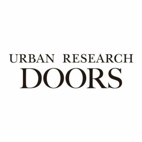 URBAN RESEARCH DOORS(アーバンリサーチドアーズ)
