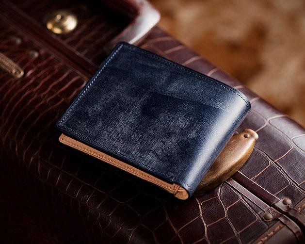 メンズ二つ折り財布をおすすめの人気ブランドから31選
