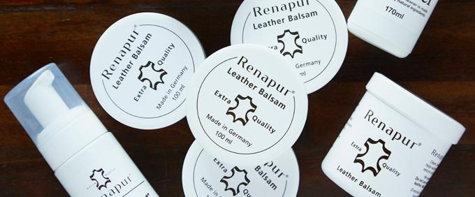 Renapur(ラナパー)の特徴、使い方、商品をすべて解説