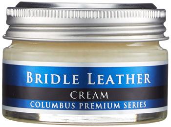 columbus(コロンブス)ブライドルレザークリーム