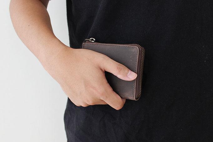 ハレルヤの財布