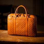 本革の鞄・ビジネスバッグ・ブリーフケースを人気ブランドから50選