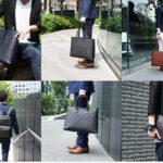 人気でおすすめの男性鞄(メンズカバン)ブランド26選