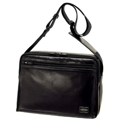 SHOULDER BAG(L) ポーターといえば、日本で有名な老舗メーカ、