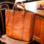 ビジネス、スーツ通勤におすすめなメンズトートバッグ21選