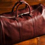 旅行用メンズボストンバッグ(革製)を人気ブランドから18選