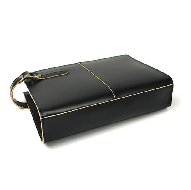 枯淡(コタン):セカンドバッグ