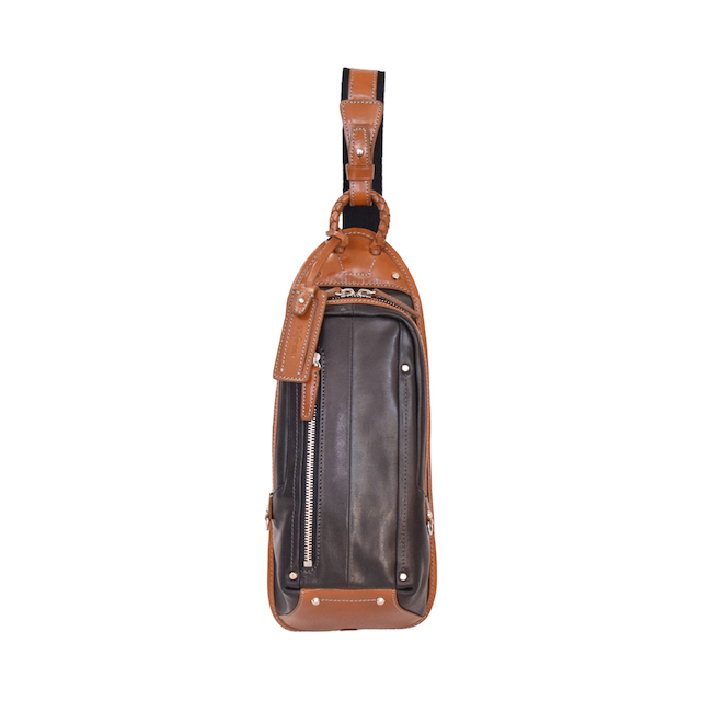 Kiefer neu(キーファーノイ) Body bag