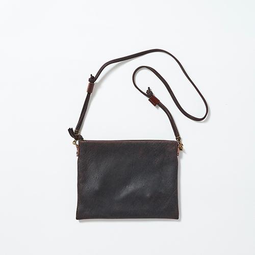 Kudu - Poach shoulder bag -