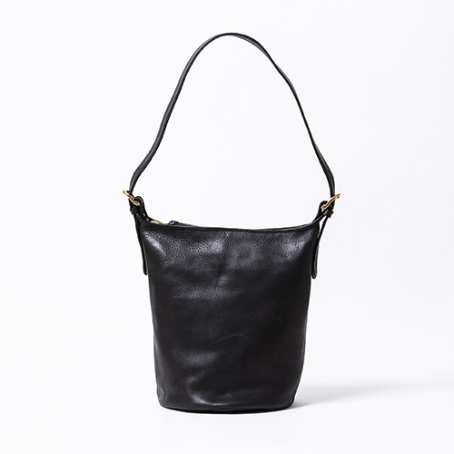 bono - bucket shoulder bag -