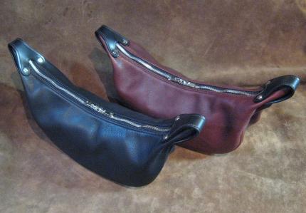 LAST CROPS(ラストクロップス) BANDIT Full-Leather