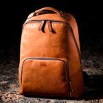 革製(レザー)リュックサックをおすすめ人気ブランドから25選