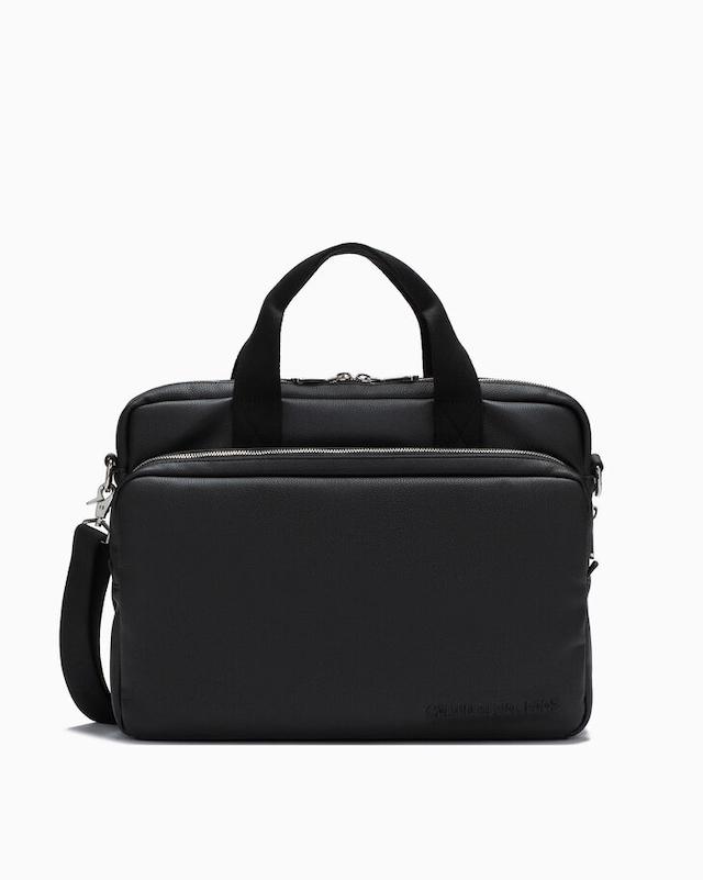 MICRO PEBBLE BUSINESS BAG