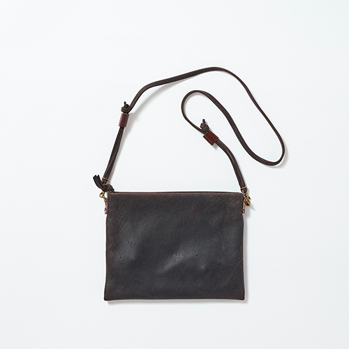 Kudu - Poach shoulder bag