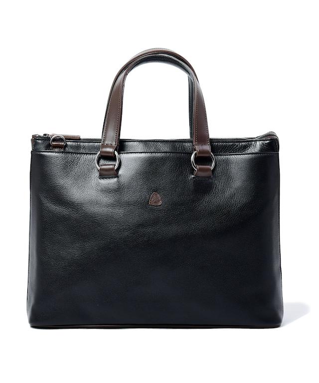 トープ レザービジネスバッグ A4 No.46501