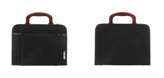 青木鞄(アオキカバン)LA FERE