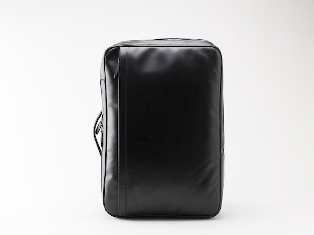 Business Leather Factory(ビジネスレザーファクトリー)ビジネスバックパック